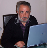 Jesús Omeñaca García