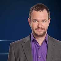 James O Brien