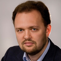 Ross Douthat
