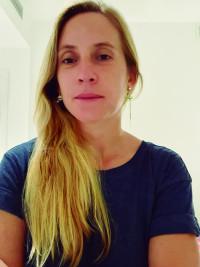 Gabriela Camacho