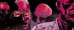 Los Muertos Vivientes (The Walking Dead Cómic)
