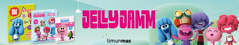 <div>Jelly Jamm</div>