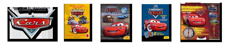 <div>Disney. Cars</div>
