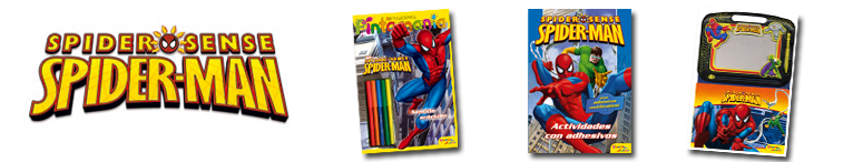 <div>Marvel. Spiderman</div>