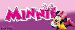 Disney. Minnie