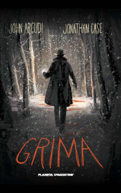 Grima (novela gráfica)