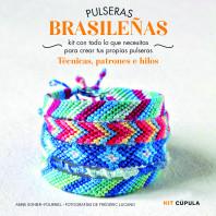 Kit Pulseras brasileñas