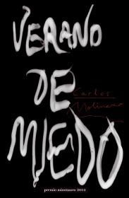 Verano de miedo - Premio Minotauro 2014