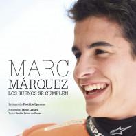 Marc Márquez rústica