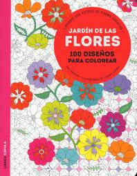 Jardín de las flores