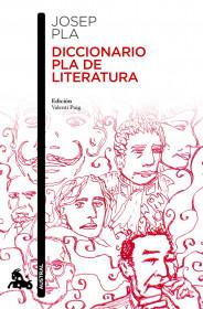 Diccionario Pla de literatura