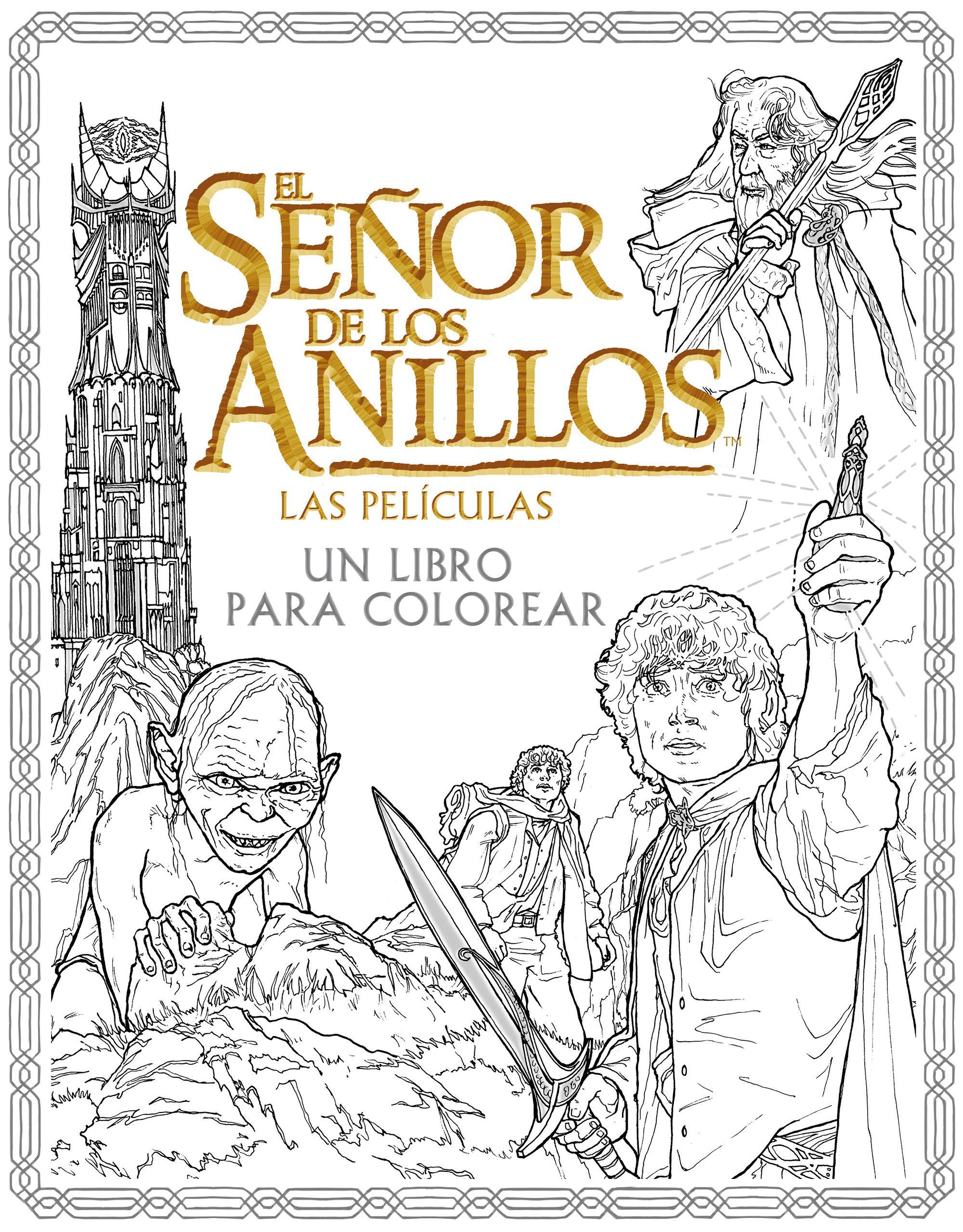 Hermosa Libros De Colorear Patrón - Dibujos Para Colorear En Línea ...