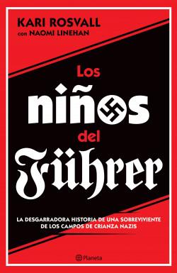 Los niños del Führer