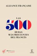 Las 500 dudas más frecuentes del Francés