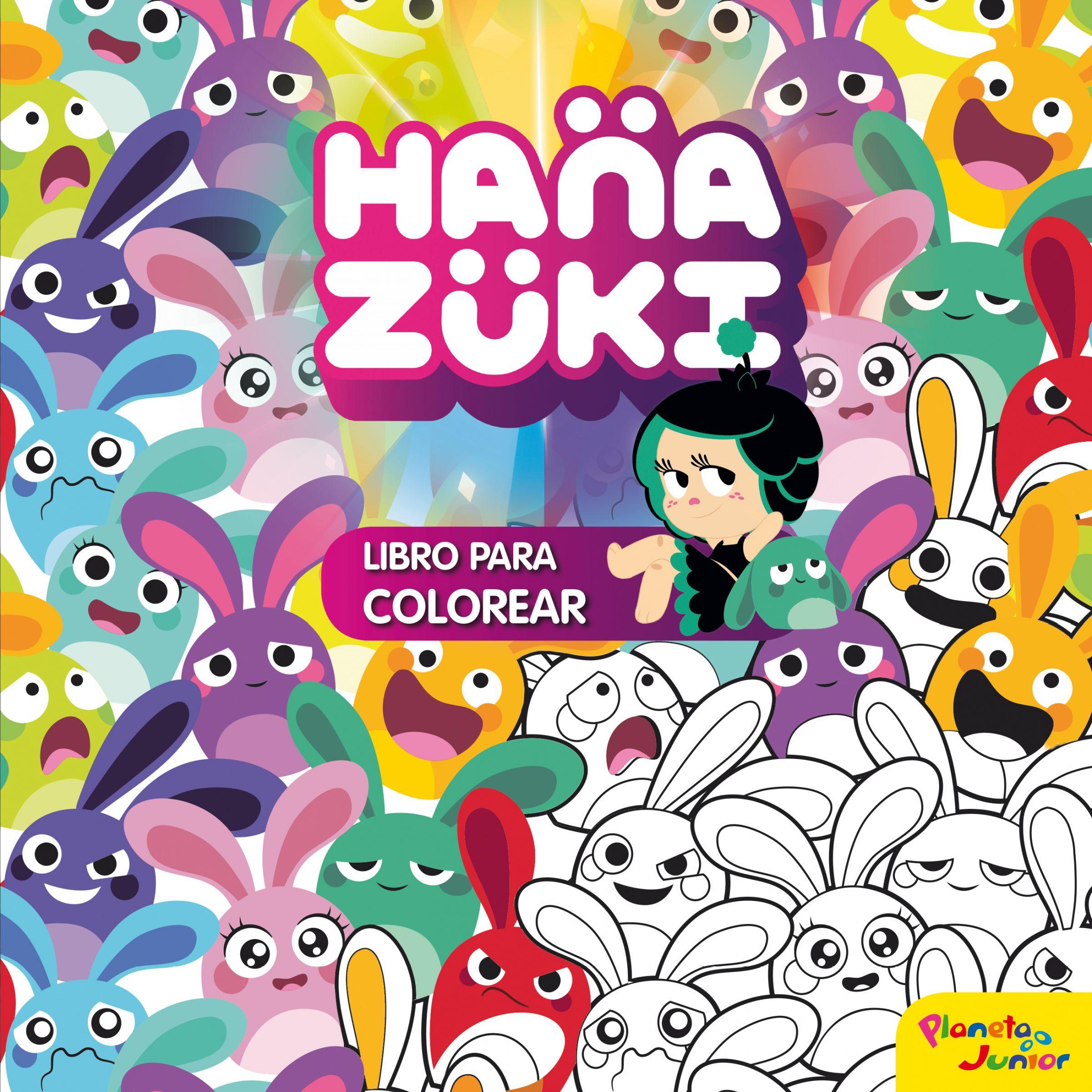 Hanazuki | Planeta de Libros