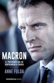 Macron, el presidente que ha sorprendido a Europa