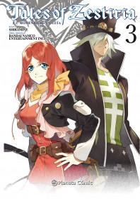 Tales of Zestiria nº 03/04