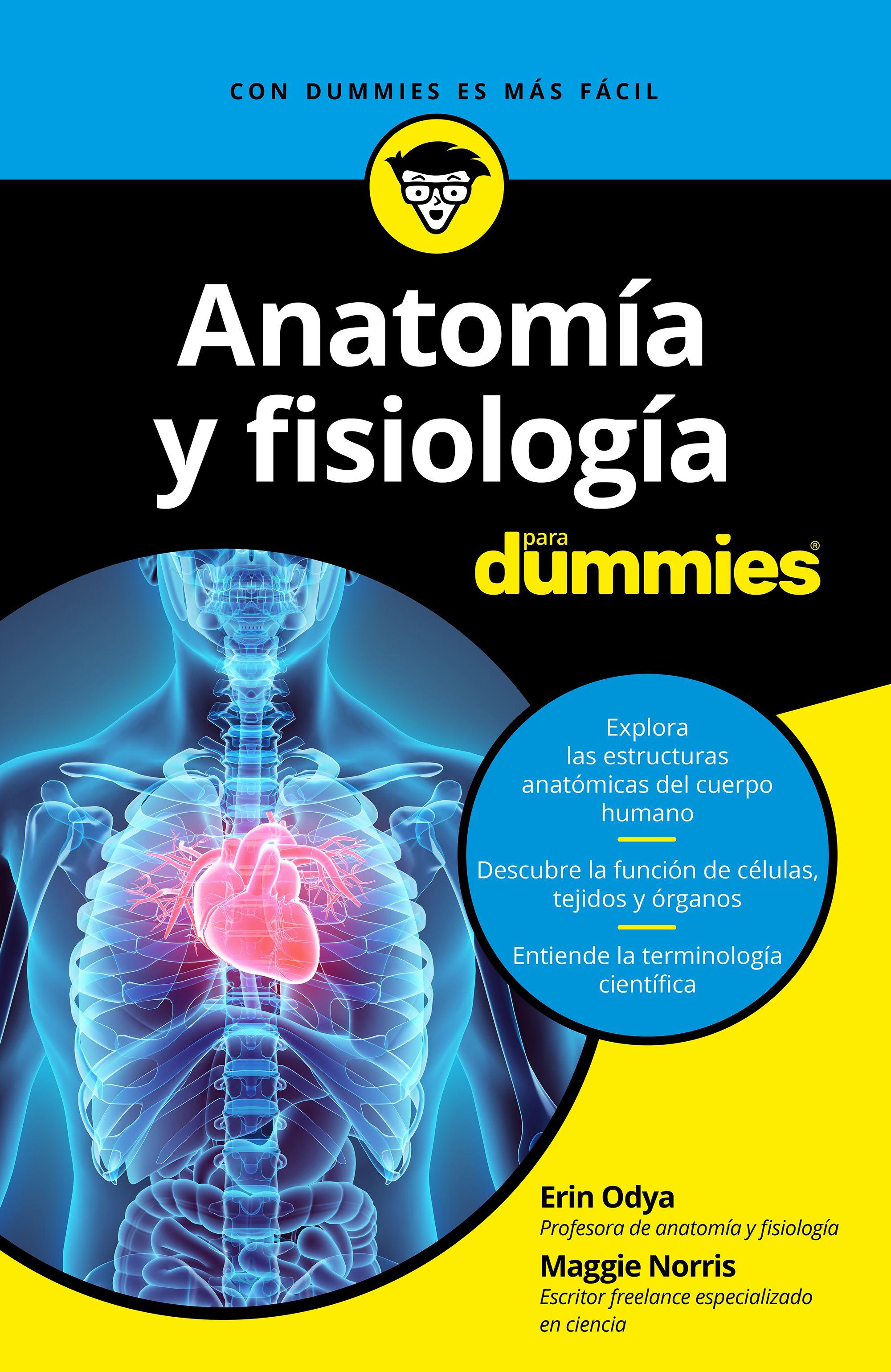 Dorable Anatomía Y Fisiología De Libro De Respuestas Para Colorear ...