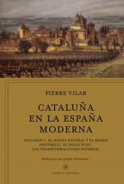 Cataluña en la España moderna I