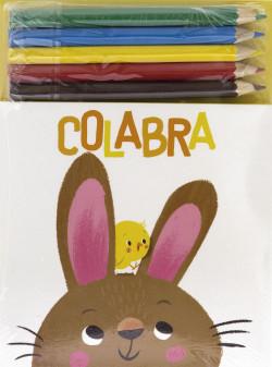 Colabra. Conejo