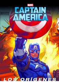 Capitán América. Los orígenes