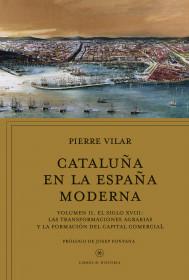Cataluña en la España moderna, vol. 2