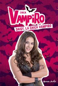 Chica Vampiro. Daisy, la chica vampiro