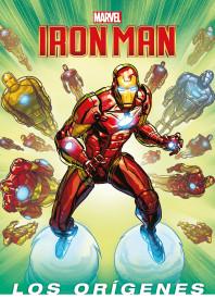 Iron Man. Los orígenes