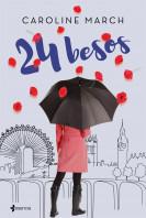 24 besos