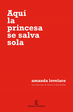 Aquí la princesa se salva sola
