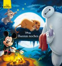 Disney. Buenas noches