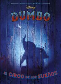 Dumbo. El circo de los sueños