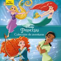 Princesas. Colección de aventuras