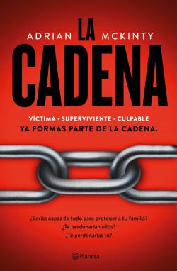 Leer Gratis La Cadena de Adrian McKinty