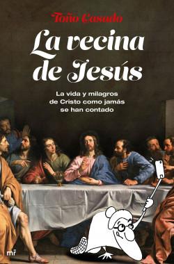 Vecina de Jesús