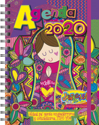 Distroller. Virgencita plis. Agenda 2020