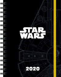 Star Wars. Agenda 2020