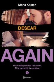 Desear (Serie Again 5)
