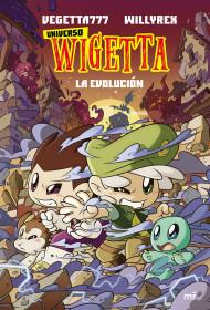 16. Universo Wigetta 2. La evolución