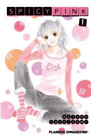 Spicy Pink nº 01/02