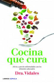 Cocina que cura