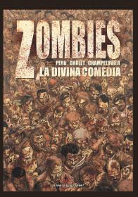 Zombies nº 01