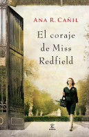 El coraje de Miss Redfield