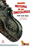 Pequeña historia de los dinosaurios