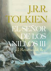 El Señor de los Anillos, III. El Retorno del Rey (edición infantil)
