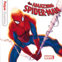 Spider-man. Pequecuentos